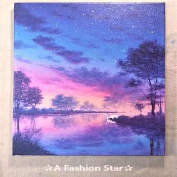 8 Amazing Painting For Home – Learn How To Painting - Star Art