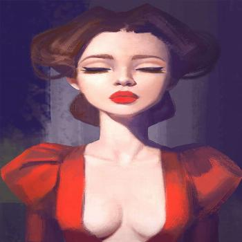 Anna Maystrenko    Digital Painting Inspiration - Learn the Art of Digital Painting!