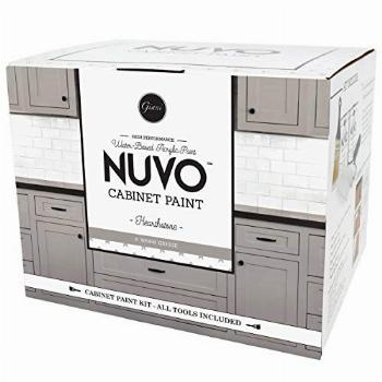 Nuvo Hearthstone All-in-One Cabinet Makeover Kit, Warm