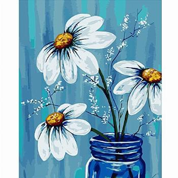 Paint by Numbers for Adults Beginner & Kids Ages 8-12 DIY