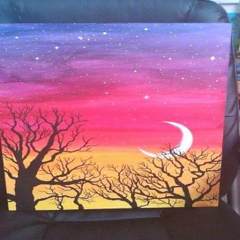 Painting Ideas On Canvas For Beginners Kids 70+ Ideas Painting Ideas On Canvas For Beginners Kids 7