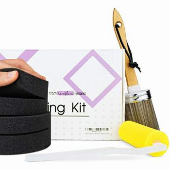Painting Kit - Great Kitchen Cabinets Paint Kit and Chalk