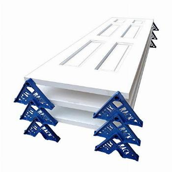 Stak Rack | 4 in 1 Painter's Accessory Tool | Stacking