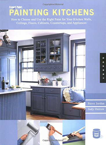 Expert Paint Painting Kitchens